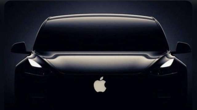 蘋果Apple Car合作夥伴有誰?投行:2021年上半年開獎。(圖片:翻攝Appleinsider)