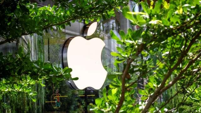 小而美不美了!蘋果 iPhone 12 mini 銷售放緩。(圖片:AFP)