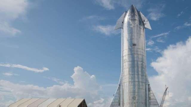 3天湧入60億美元排隊投資!SpaceX完成新一輪8.5億美元募資計畫(圖:AFP)