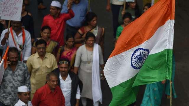 關係回溫 傳中國投資案印度將有限度放行(圖片:AFP)
