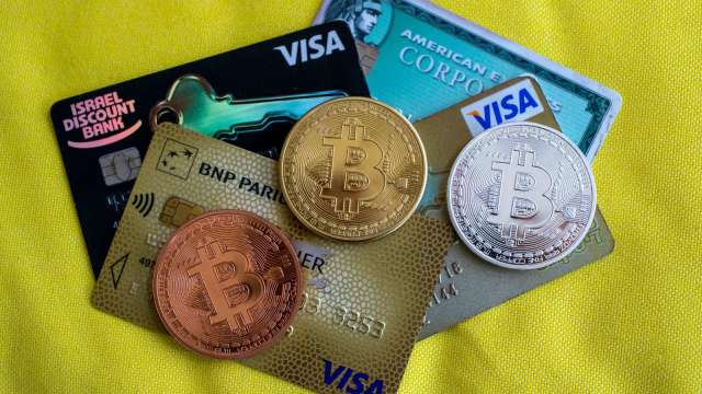 聖路易Fed總裁:比特幣不會對美元帶來太大威脅(圖:AFP)