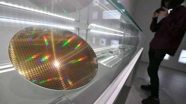 半導體材料銷售旺 華立1月營收58.45億元 年增36.8%創新高。(圖:AFP)