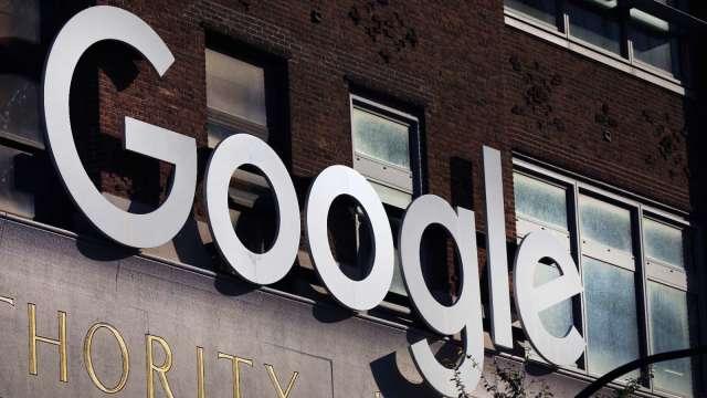 敵不過澳洲鐵腕 又捨不得退出 谷歌與新聞集團簽訂3年分潤協議(圖片:AFP)