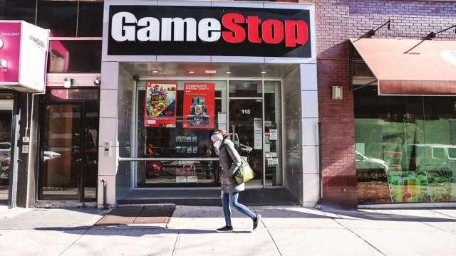 GameStop事件發起人Keith Gill官司纏身 遭控佯裝散戶操縱股價(圖:AFP)