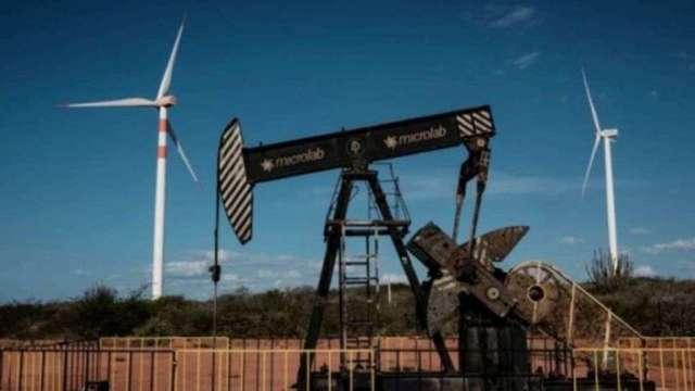 油價揮別去年暴跌陰霾,今年以來已經大漲逾2成。(圖:AFP)