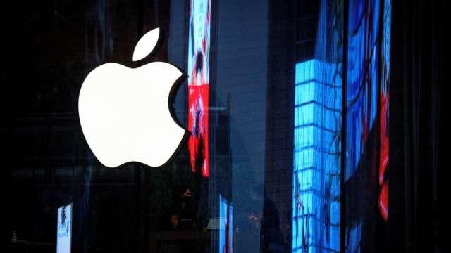 蘋果6G戰場募新血 開研發工程師職缺。(圖片:AFP)
