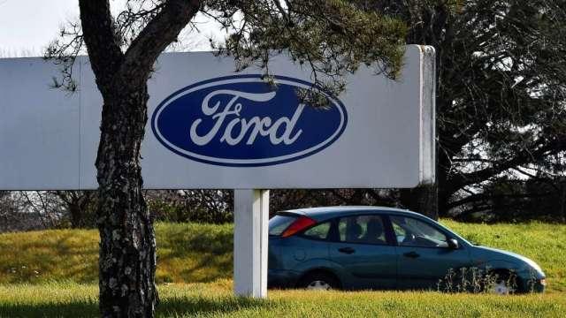 美墨邊境汽車製造業 生產因嚴寒天氣遭受打擊(圖:AFP)