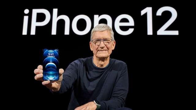接到蘋果長期訂單? LG Innotek將投資增產相機模組 (圖片:AFP)