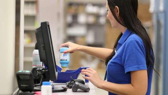 新奈米材料降低減肥藥副作用 國衛院攜台廠商討合作量產。(圖:AFP)