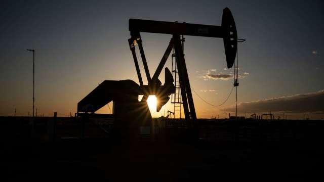 〈能源盤後〉油管凍結 設施待檢 產量恐復甦緩慢 原油登一年多高點 (圖片:AFP)