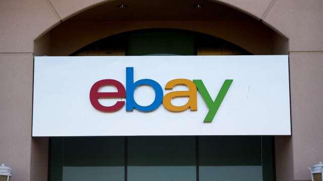 快上車!券商:eBay股價太便宜 遭低估25%!(圖片:AFP)