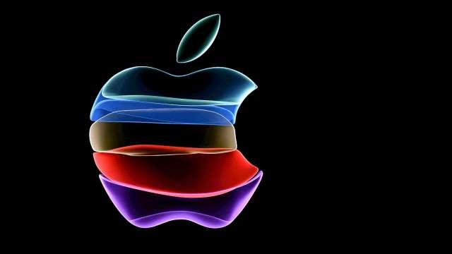 疫情影響下 2024年蘋果用戶非遊戲類App支出將超越遊戲類(圖片:AFP)