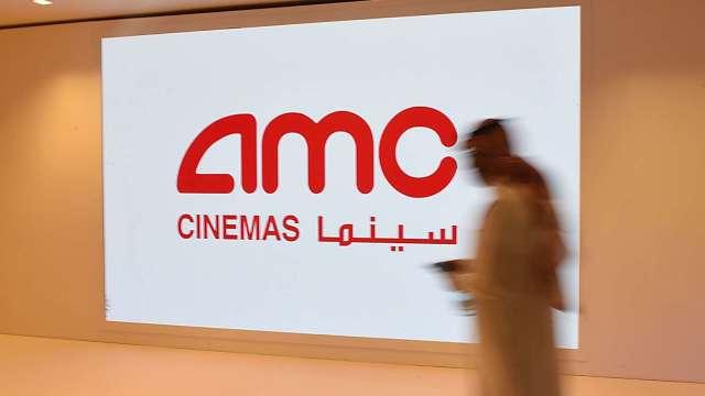 紐約州長帶來「一線曙光」 AMC娛樂噴漲逾17% (圖片:AFP)