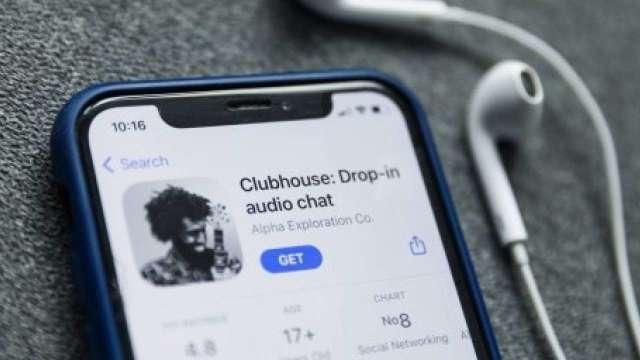 安卓用戶久等了!Clubhouse正著手開發Android版本軟體(圖:AFP)
