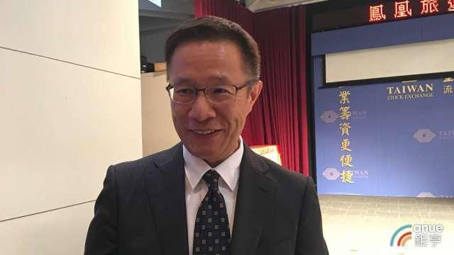 鳳凰總經理卞傑民。(鉅亨網資料照)