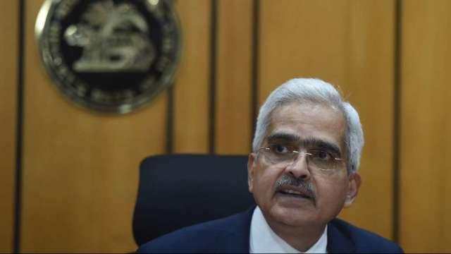 印度央行:對加密貨幣有「重大擔憂」(圖:AFP)