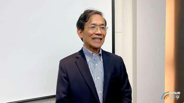 益安董事長張有德。(鉅亨網資料照)