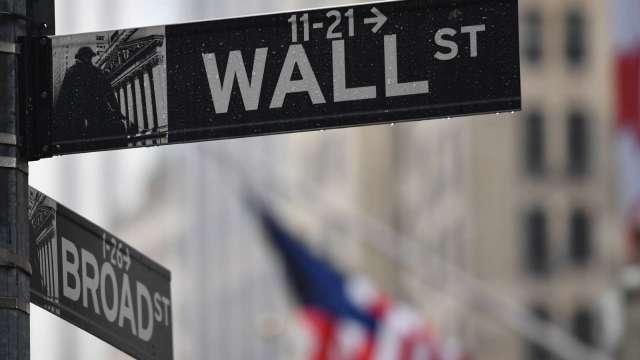 美聯準會維持寬鬆政策 美股期貨走升(圖片:AFP)