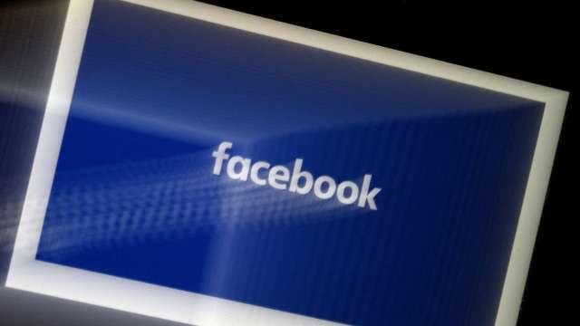 澳洲國會通過新法 臉書、Google使用新聞內容必須付費 (圖:AFP)