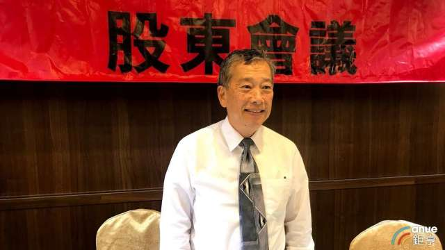 浩鼎董事長張念慈。(鉅亨網資料照)