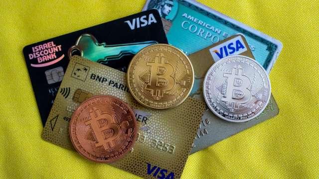 橋水:比特幣想成為數位黃金 需解決波動性及流動性問題(圖:AFP)