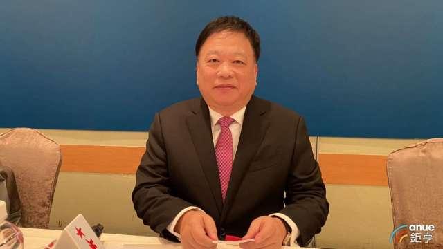 TPK宸鴻董事長江朝瑞。(鉅亨網資料照)