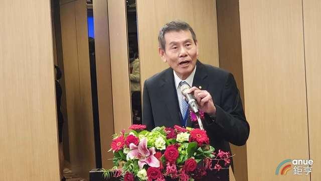 華航董事長謝世謙。(鉅亨網資料照)