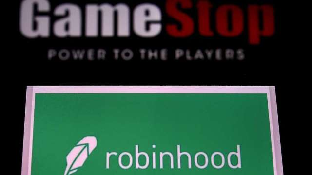 GameStop周四盤前強漲 Reddit青睞個股重啟攻勢(圖:AFP)