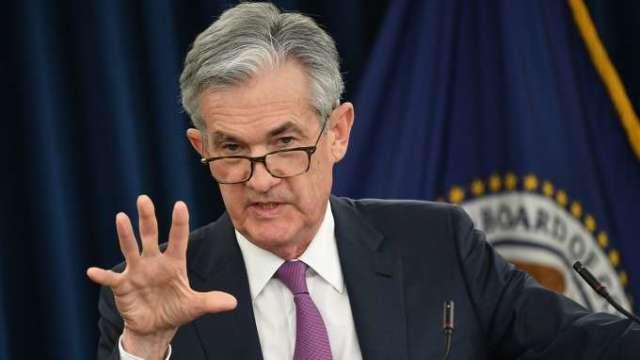 鮑爾有耐心市場不領情 殖利率、通膨飆升聯準會新政策面臨挑戰(圖:AFP)