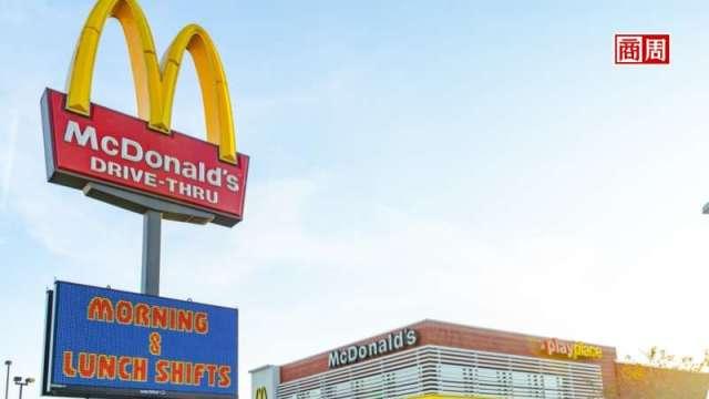「常有人問為何某樣餐不見了?我總回答:『因為賣不好!』」執行長阿K將達爾文主義進行到底,或許是麥當勞突圍關鍵。(來源Dreamstime/商周提供)