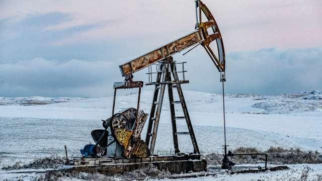 〈能源盤後〉美沙局勢緊張 OPEC+會議在即 原油逆轉收低 (圖片:AFP)