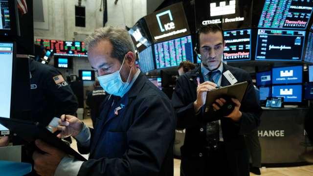 趁股價翻倍 AstraZeneca大賣疫苗廠Moderna持股近10億美元 (圖片:AFP)