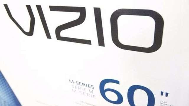再度申請IPO 鴻海入股的VIZIO目標募資1億美元 (圖:AFP)