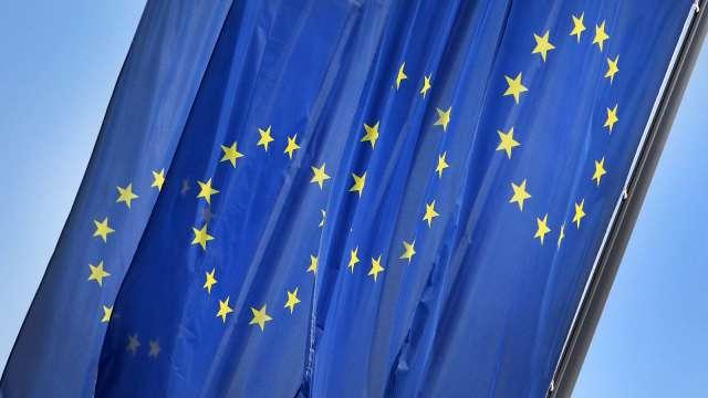歐元區2月綜合PMI終值升至48.8 仍呈現萎縮(圖片:AFP)