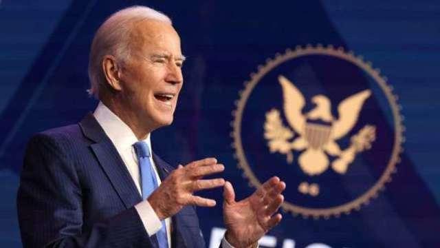 參院將開始1.9兆財政刺激辯論 (圖片:AFP)