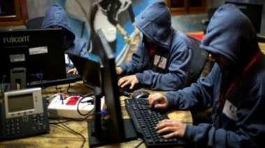 中國駭客鑽微軟系統漏洞  竊美國機構資料(圖片:AFP)