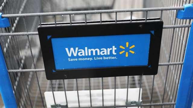 沃爾瑪挺美國貨 未來10年將投資3500億美元 創75萬工作機會 (圖片:AFP)