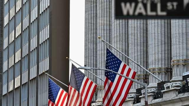 美國 10 年期公債殖利率逼近1.5% 美股期貨下跌(圖片:AFP)