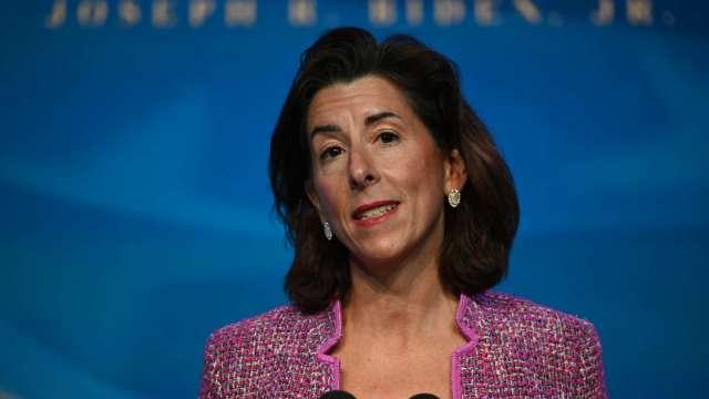 美國新任商務部長暗示 將維持川普時期的鋼鋁關稅 (圖:AFP)