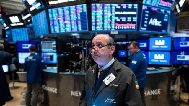 美債衝擊波席捲新興債市: 多間亞企宣布取消發債 (圖片:AFP)