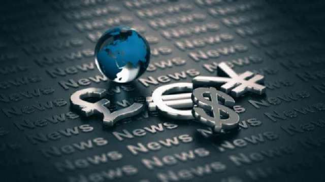 持續關注美國公債殖利率 及歐洲央行會議以及美國消費者物價指數。(圖:shutterstock)