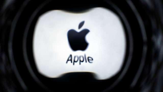 郭明錤:蘋果2022年推頭盔式MR/AR產品,和碩可望受惠。(圖:AFP)
