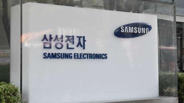 三星計畫於本週在南韓推出平價版5G智慧型手機(圖片:AFP)