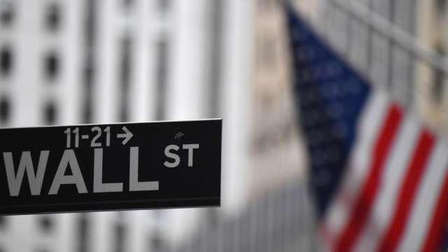 美股期貨走跌 特斯拉盤前跌逾5%(圖片:AFP)