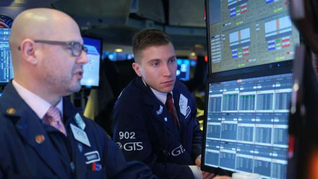 華爾街抄底王開金口看多美股 債市拋售潮接近尾聲。(圖片:AFP)