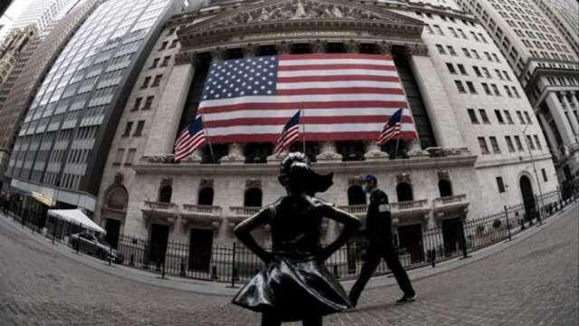 短期亂流華爾街持續看多 分析師:下一波類股輪動要角是航空、飯店(圖:AFP)