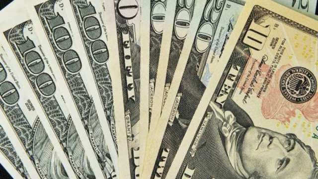 美元底部已過?滙豐:美國例外主義正推動美元走強(圖:AFP)