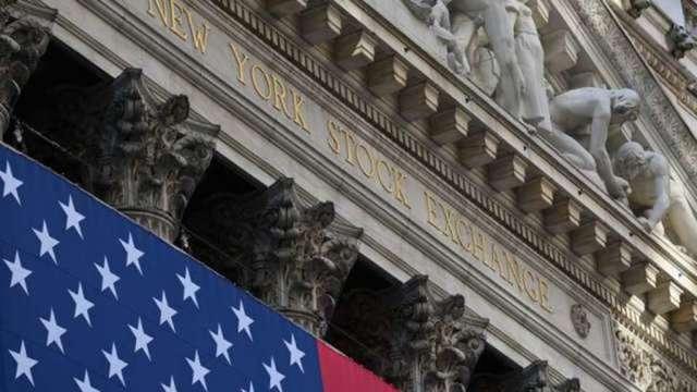 市場對殖利率走升過度恐慌?華爾街:三大要素滿足美股後市看漲 (圖:AFP)