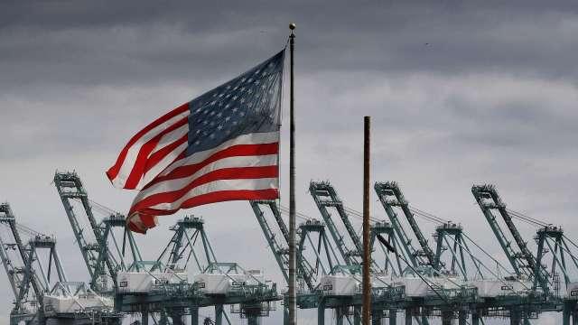 高盛:今年底美國失業率有望降至4.1%(圖片:AFP)