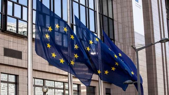 歐盟擬「數位羅盤」計畫  力拚2030年全球晶片產量占20%(圖片:AFP)